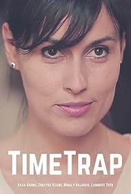 Kata Sarbó in TimeTrap (2015)