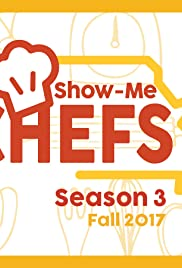 Show-Me Chefs Poster