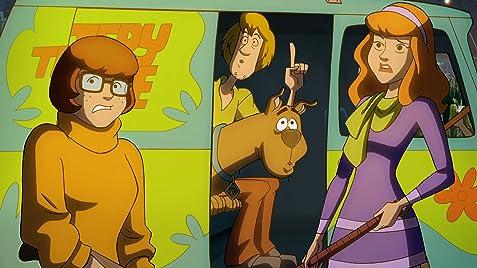 Halloween 2020 Biggest Problems Happy Halloween, Scooby Doo! (2020)   IMDb