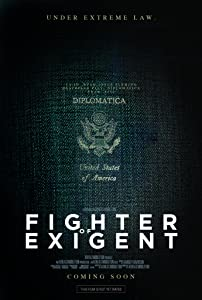 MP4 free downloads movies Fighter of Exigent [720x480]