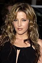 Lisa Marie Presley's primary photo