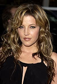 Primary photo for Lisa Marie Presley