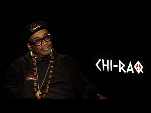 Q&A with Spike Lee