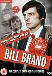 Bill Brand Poster