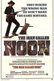 Un hombre llamado Noon (1973) Poster - Movie Forum, Cast, Reviews