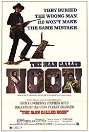 The Man Called Noon(1973) Poster - Movie Forum, Cast, Reviews