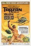 Tarzan and the Valley of Gold (1966)
