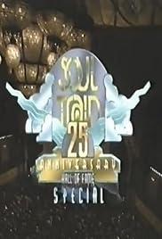 Soul Train's 25th Anniversary Poster