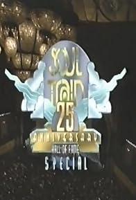 Primary photo for Soul Train's 25th Anniversary