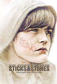 Sticks and Stones (2012)