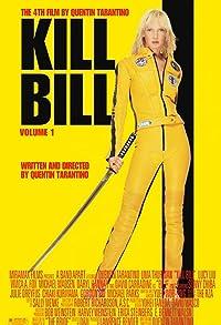 Primary photo for Kill Bill: Vol. 1