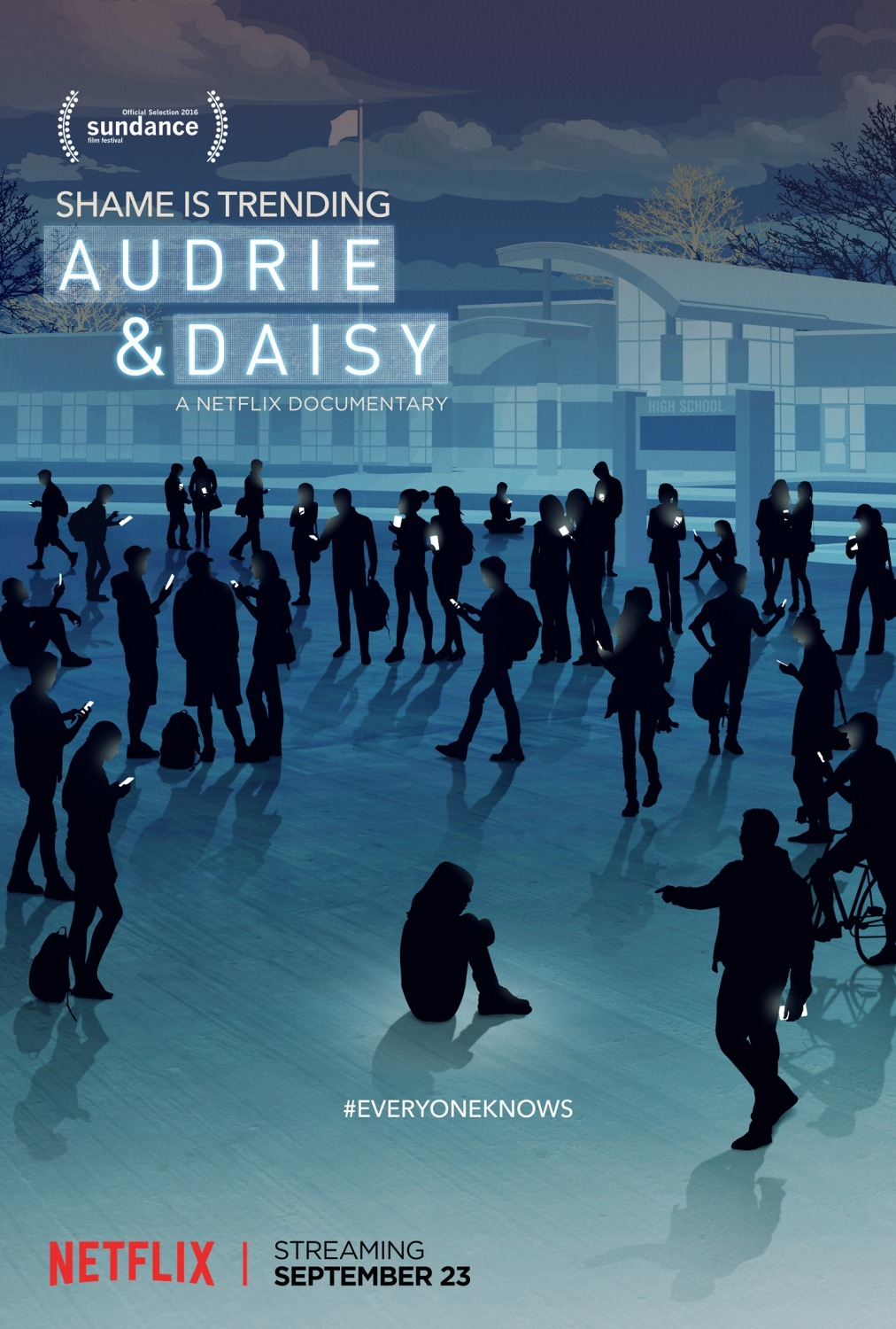 Image result for audrie and daisy movie