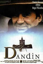 Dandin Poster