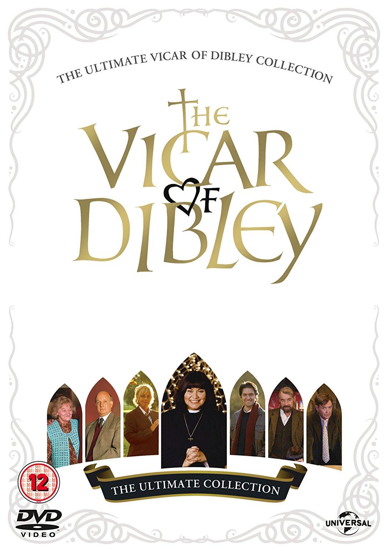 The Vicar of Dibley (TV Series 1994–2015) - IMDb