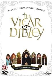 The Vicar of Dibley Poster - TV Show Forum, Cast, Reviews