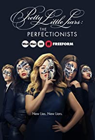 Primary photo for Pretty Little Liars: The Perfectionists