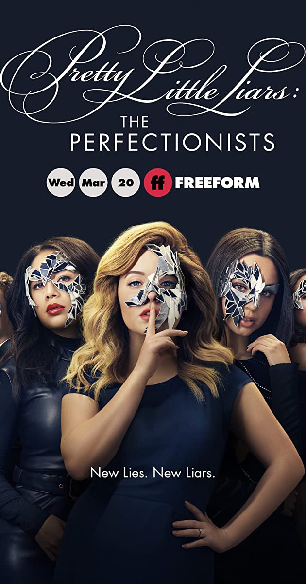 descarga gratis la Temporada 1 de Pretty Little Liars: The Perfectionists o transmite Capitulo episodios completos en HD 720p 1080p con torrent