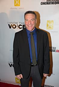 Primary photo for Richard Steven Horvitz