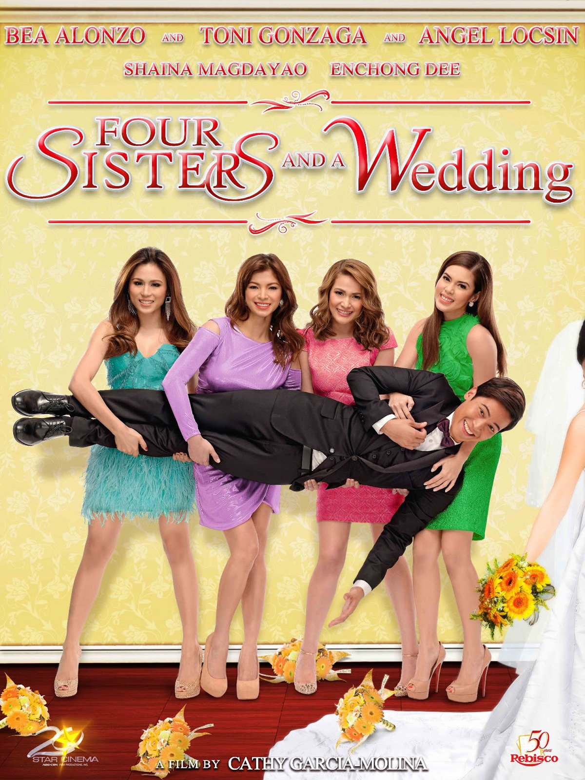 four sisters and a wedding full movie free download