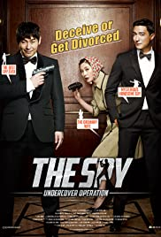 The Spy: Undercover Operation (2013) 1080p
