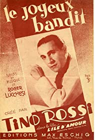Tino Rossi in L'île d'amour (1944)