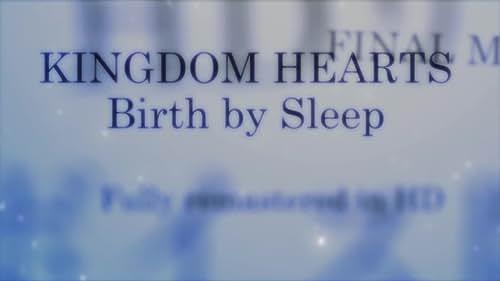Kingdom Hearts 2.5 Remix Jump Festa Trailer