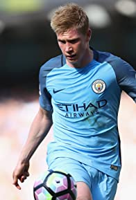 Primary photo for Kevin De Bruyne