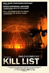 Kill List by Ben Wheatley