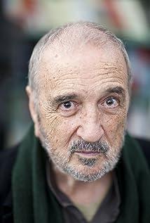 Jean-Claude Carrière Picture