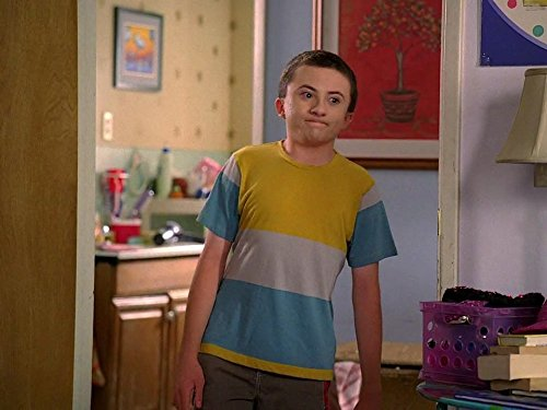 The Middle (Una Familia Modelo) 6×03 – Ansiedad mayor