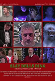 Slay Bells Ring Poster