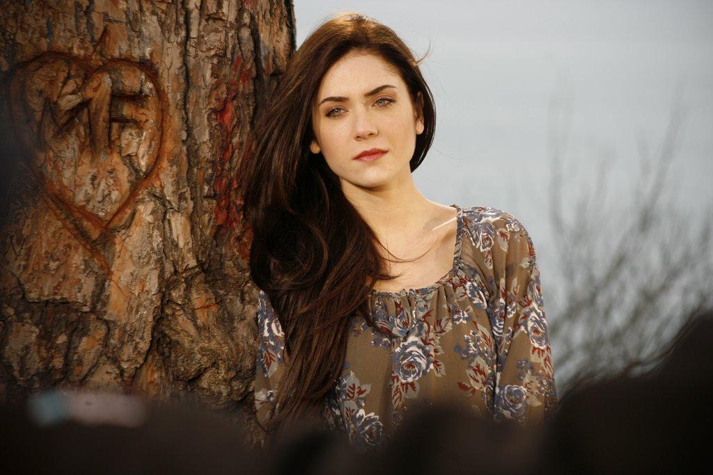 Fulya Zenginer in Güzel Ikili (2016)