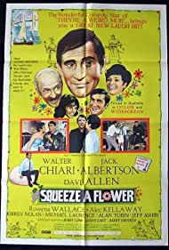 Squeeze a Flower (1970)