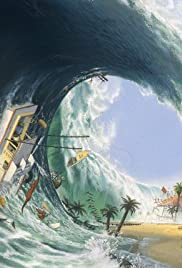 National Geographic: Tsunami - Killer Wave Poster