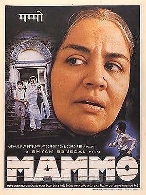 Mammo movie, song and  lyrics