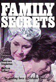 Family Secrets(1984) Poster - Movie Forum, Cast, Reviews
