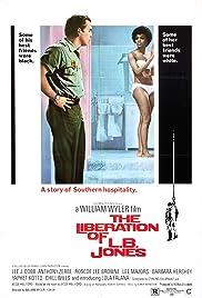 The Liberation of L.B. Jones Poster
