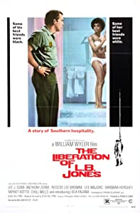 Wmv hd movie downloads The Liberation of L.B. Jones by William Wyler [4K2160p]