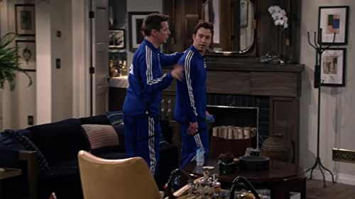 Will & Grace: Could You Be A Human Being?