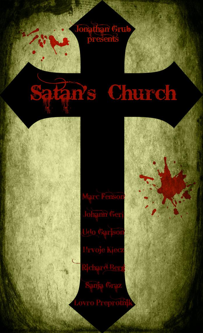 Satan\u0027s Church