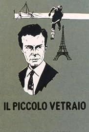 Il piccolo vetraio Poster