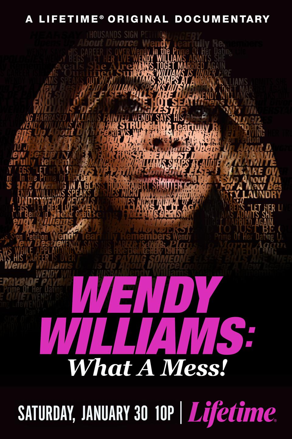 watch Wendy Williams: What a Mess! on soap2day