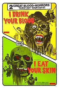 Zombie (1971) Poster - Movie Forum, Cast, Reviews