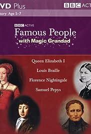 Magic Grandad Poster