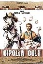 Cipolla Colt (1975) Poster