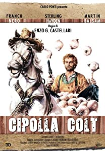 Direct download links for english movies Cipolla Colt [SATRip]