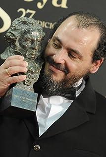 Joaquín Núñez Picture