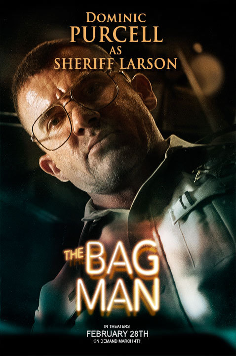 The Bag Man 2014 Photo Gallery Imdb