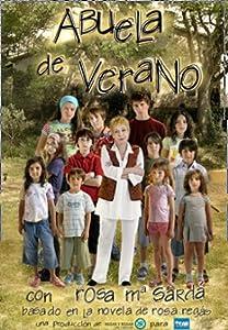 Full hd movie direct download Abuela de verano Spain [mov]