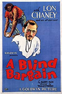 MP4 movies mobile free download A Blind Bargain USA [720x320]